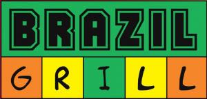 Brazil Grill logo